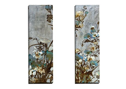 Portfolio Canvas Decor Floral Citrine product image