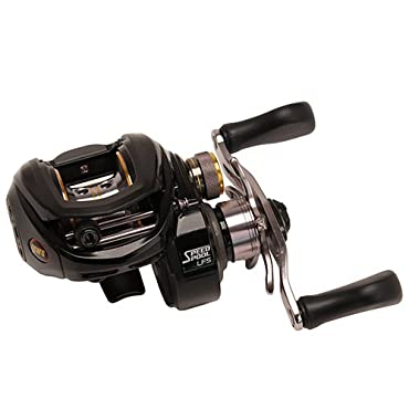 Lews Fishing Tournament MB Baitcast Reel, TS1SHMBL