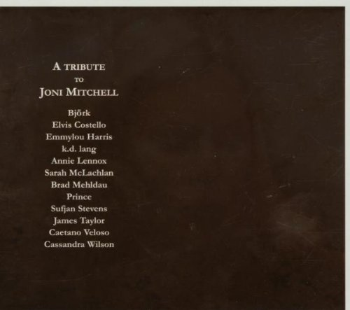 A Tribute To Joni Mitchell by Nonesuch