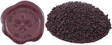 Perlensiegellack Bordeauxlilat Nr. 5115 500g B00CUM8JD6     | Zu einem erschwinglichen Preis
