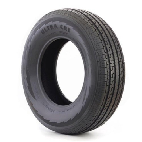 Ultra CRT Ultra CRT Trailer Tire - ST235/80R16 by Ultra CRT