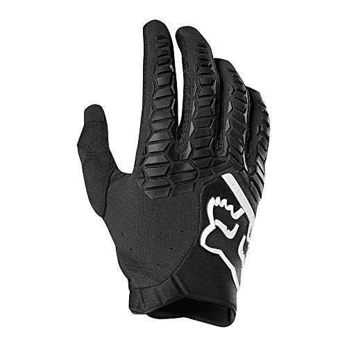 2019 Fox Racing Pawtector Gloves-Black-L