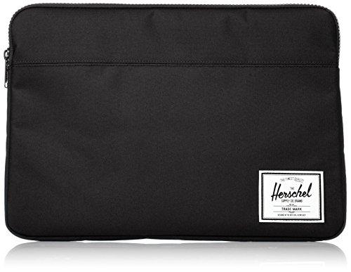 Herschel Supply Co. Unisex-Adult's Anchor Sleeve for 15 inch MacBook