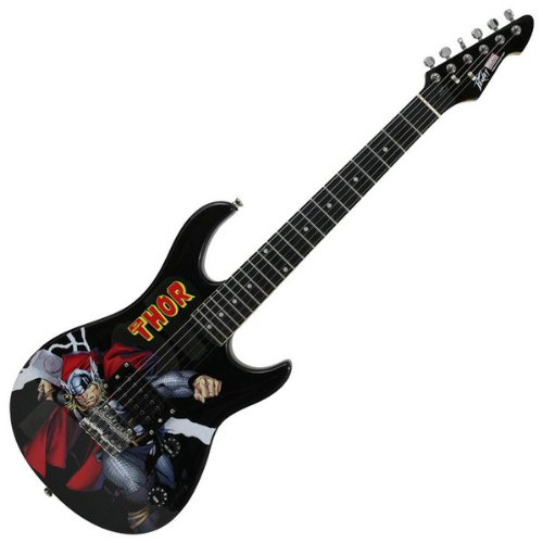 Peavey  Thor 3/4 Rockmaster Electric Guitar by Peavey