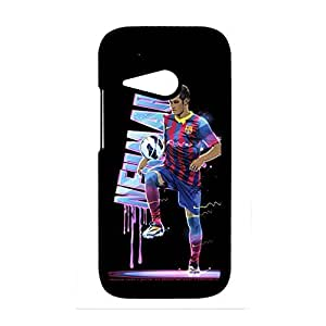With Neymar Abstract Back Phone Case For Teens For M8 Mini Htc Choose Design 3