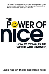 Power of Nice