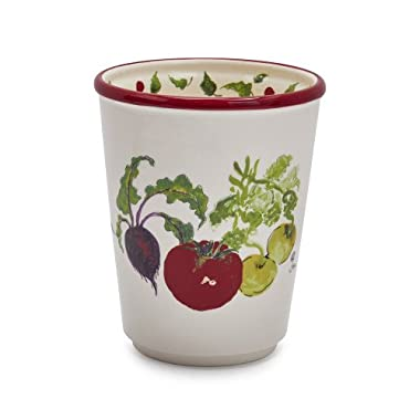 Sur La Table Jacques Pepin Collection Tomato Utensil Crock 736/15