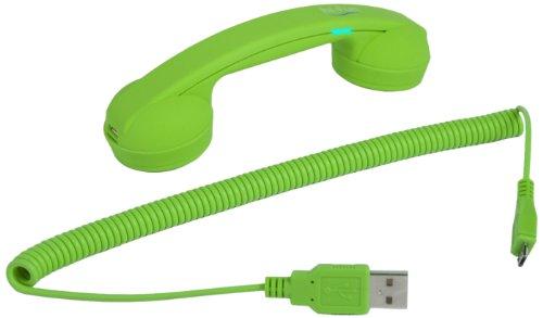 HIFUN 13335 Hi-Ring Mini Bluetooth, grün