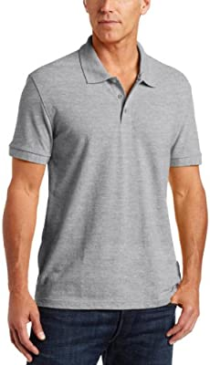 Classroom Uniforms Youth New Short Sleeve Ringspun Pique Polo Shirt 58322