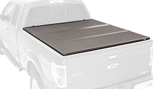 Extang 83915 Solid Fold 2.0 Hard Folding Tonneau Cover - fits Tacoma (6 ft) 05-15