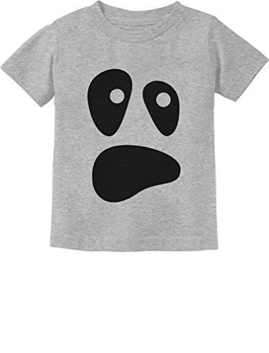 Funny Ghoul Face Halloween Ghost Costume Toddler/Infant Kids