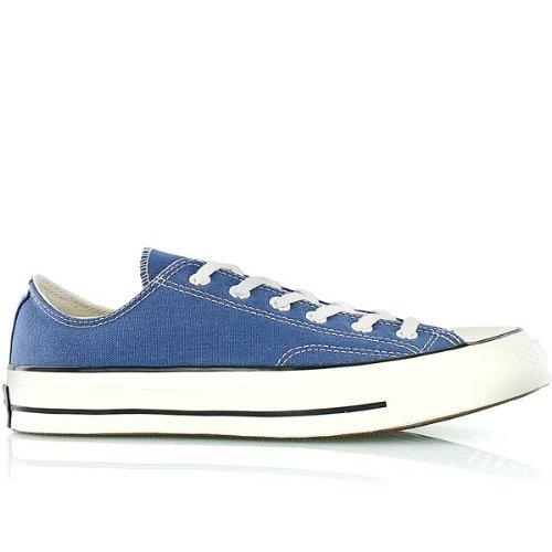 CONVERSE Men's 70s Original Chuck Sneakers 42 Blue