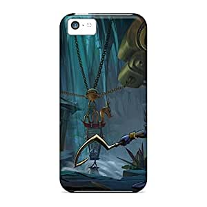 Customized mobile phone back case pattern High iphone 6 plus - sly cooper thieves in time 17255