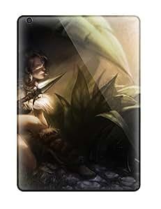 Hot 9811218K13018457 New League Of Legends Tpu Skin Case Compatible With Ipad Air wangjiang maoyi