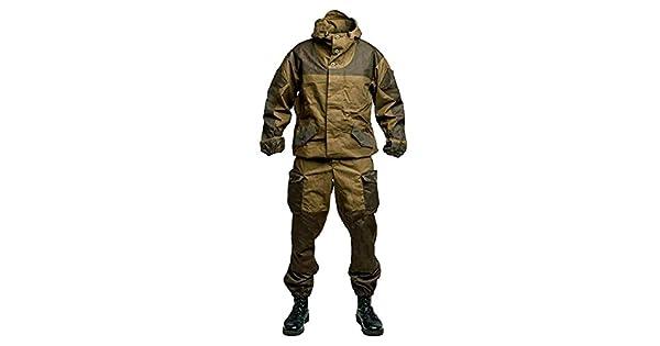 Amazon.com: gorka-3 Bares Genuine especial del Ejército Ruso ...