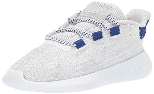 adidas Originals Kids Tubular Dusk El Running Shoe