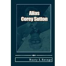 Alias Corey Sutton