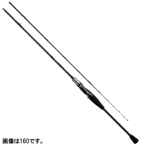 ダイワ(Daiwa)カレイX160の画像