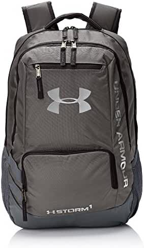 Under Armour Storm Hustle II Backpack (One Size, Graphite)