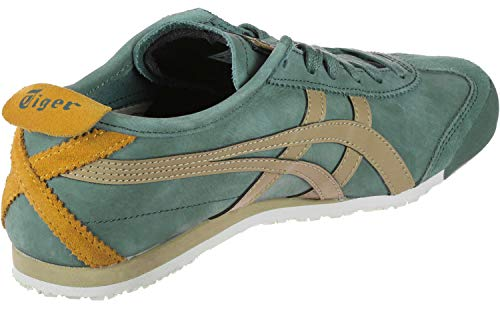 Beige Tiger Grün Mexico Green Hiking 66 Onitsuka Safari Khaki xgz1Zyw