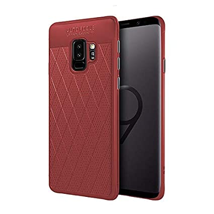 Amazon.com: S-9 Plus Case Compatible with Samsung S9plus ...