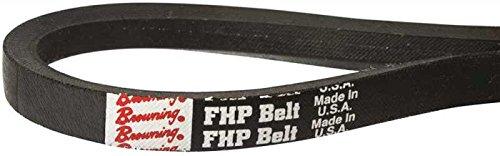 Browning V Belt, 4L270, 1/2 X 27 In.
