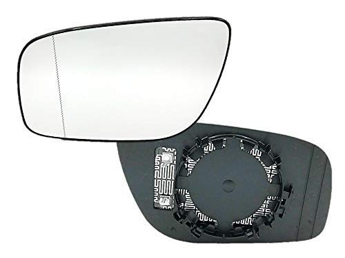 Un Miroir R/étroviseur R/étroviseur Ext/érieur Verre Gauche Chauffant Classe E W211 S211 7//06