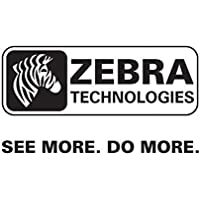 Zebra Technologies ZT23042-T21000FZ Series ZT230 Thermal Transfer Industrial Printer, 203 DPI, 4 Max Print Width, US Power Cord, Serial/USB, Cutter with Catch Tray, ZPL