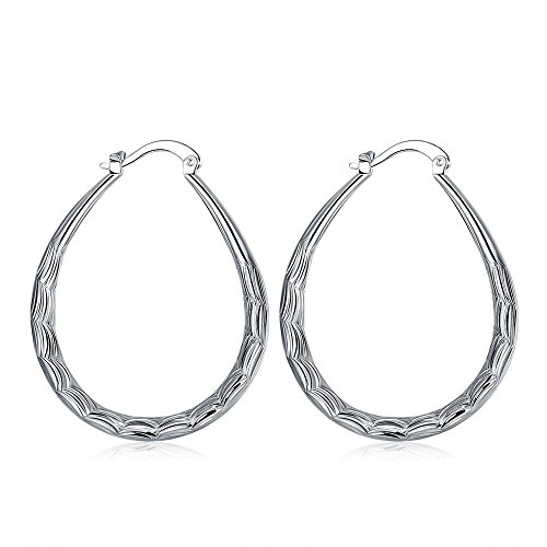 NYKKOLA Fashion Jewelry Beautiful Earrings