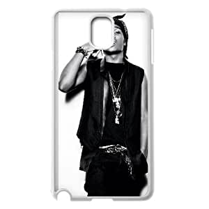 Samsung Galaxy Note 3 Cell Phone Case White ASAP Rocky Phone cover T7423664