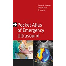 Pocket Atlas of Emergency Ultrasound (Atlas Series)