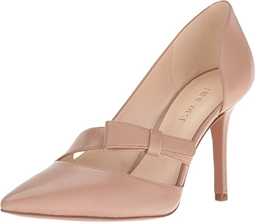 nine-west-womens-janice-taupe-leather-dorsay-85-m