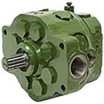 41FraLkLoXL._SL500_AC_SS350_ amazon com hydraulic pump john deere 2440 1640 2255 2130 2755 2355