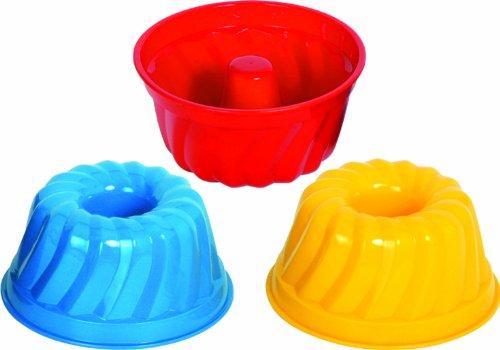 Gowi Sandform Kuchen - Sandkasten Spielzeug
