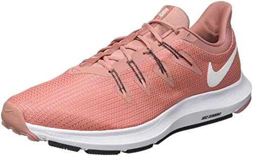 Nike Rust Summit Femme Pink Multicolore Tint Running Pink Chaussures de White 001 Quest SqwxSnr