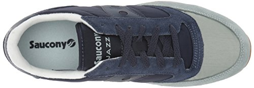 Original Navy para Zapatillas de Grey Hombre Cross Aqua Jazz Saucony Gris 5wvqUSx
