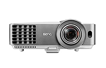Amazon.com: BENQ MS619ST DLP SVGA Proyector de vídeo ...
