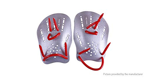 The DAH Yingfa Swimming Training Hand Paddle (Size S/Pair)