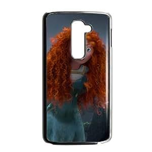 brave piar LG G2 Cell Phone Case Black cover xx001-3038848