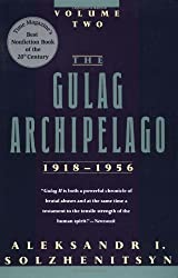 the gulag archipelago abridged edition vintage classics