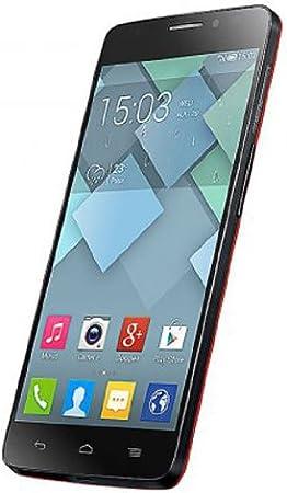 Alcatel One Touch Idol S gris EU, 6034SLV: Amazon.es: Electrónica