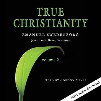 Amazon com: True Christianity, Volume 2 (Audible Audio