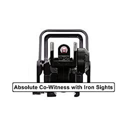 UTG Reflex Sight 3.9\