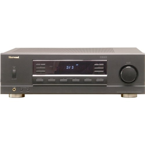 sherwood rx 5502 remote controlled