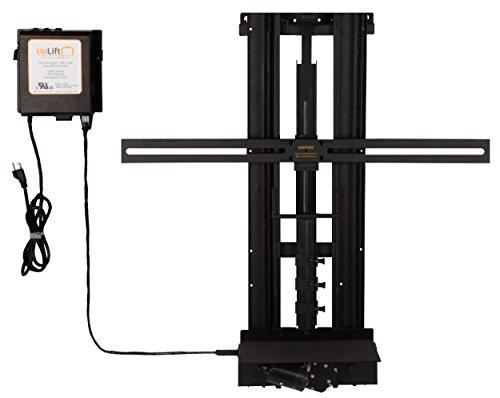 - Swivel Uplift 3700 Residential TV Lift for Flat Panel TVs 32-52