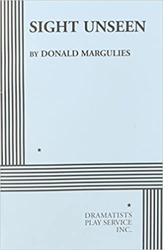Amazon sight unseen 9780822213178 donald margulies books fandeluxe Image collections