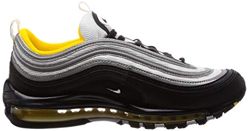 Max 008 Uomo NIKE Multicolore 97 Air White Running Black Scarpe amarillo qnxggOwSv5