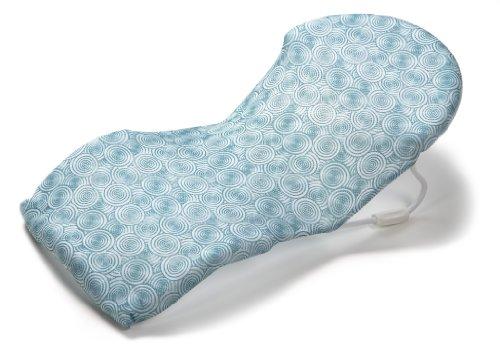 Safety 1st Apoio Extra Confortável para Banho, Azul