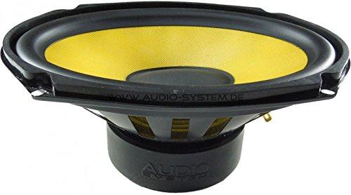 Audio System AS609 AUDIO SYSTEM Tief//Mittelt/ö ner // Paar AS 609