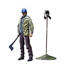 McFarlane Toys The Walking Dead Comic Series 5 Glenn Action Figure by Unknown
